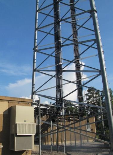 Telecom Facilities