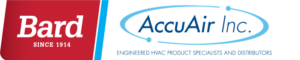 Bard AccuAir Logo