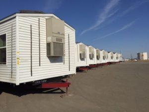 FEMA Shelters